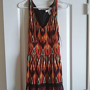 New London Times dress